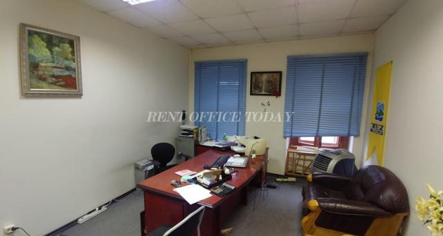 office rent сретенка 16/2-2