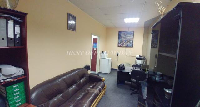 office rent сретенка 16/2-4