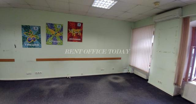 office rent сретенка 16/2-5