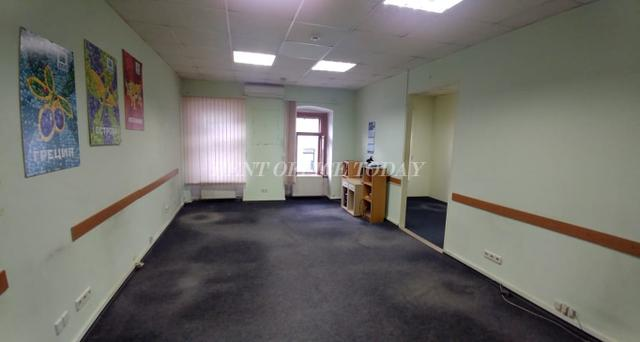 office rent сретенка 16/2-8