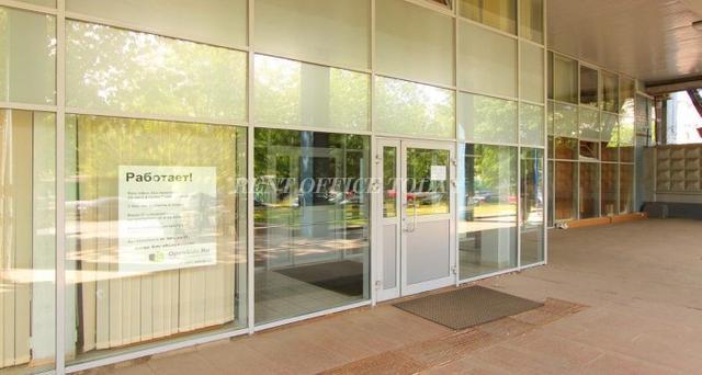 Бизнес центр Староалексеевская 5, Аренда офиса в БЦ Староалексеевская 5-3
