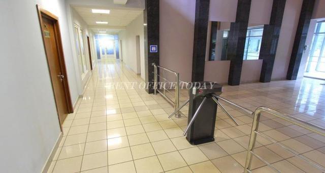 Бизнес центр Староалексеевская 5, Аренда офиса в БЦ Староалексеевская 5-4