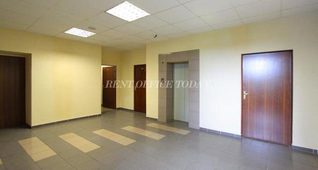 Бизнес центр Староалексеевская 5, Аренда офиса в БЦ Староалексеевская 5-6