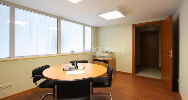 Бизнес центр Староалексеевская 5, Аренда офиса в БЦ Староалексеевская 5-7