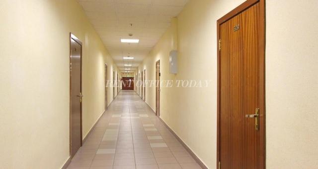 Бизнес центр Староалексеевская 5, Аренда офиса в БЦ Староалексеевская 5-8