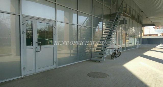 Бизнес центр Староалексеевская 5, Аренда офиса в БЦ Староалексеевская 5-9