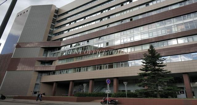 Бизнес центр Староалексеевская 5, Аренда офиса в БЦ Староалексеевская 5-10