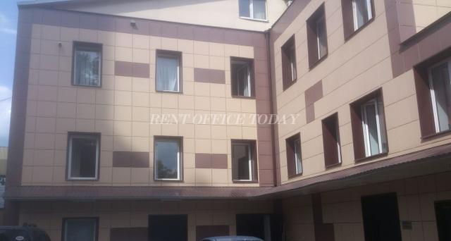 Бизнес центр Староалексеевская 7, Аренда офиса в БЦ Староалексеевская 7-1