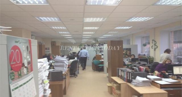 Бизнес центр Старообрядческая 32, аренда офиса в БЦ Старообрядческая 32-1