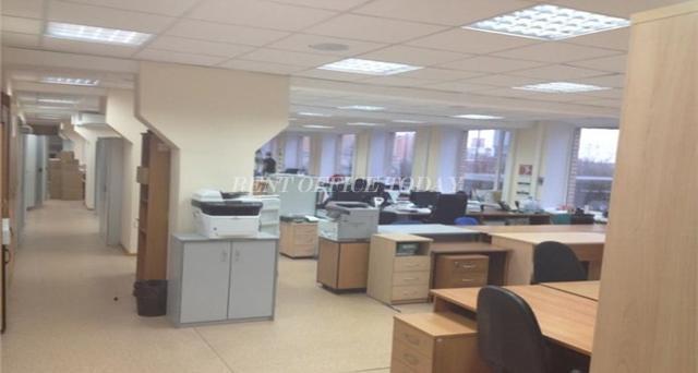 Бизнес центр Старообрядческая 32, аренда офиса в БЦ Старообрядческая 32-2