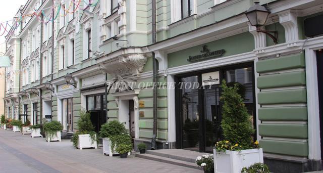 Бизнес центр Столешников переулок 14, Аренда офиса в БЦ Столешников переулок 14-1