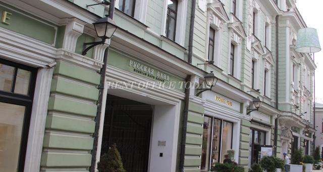 Бизнес центр Столешников переулок 14, Аренда офиса в БЦ Столешников переулок 14-5