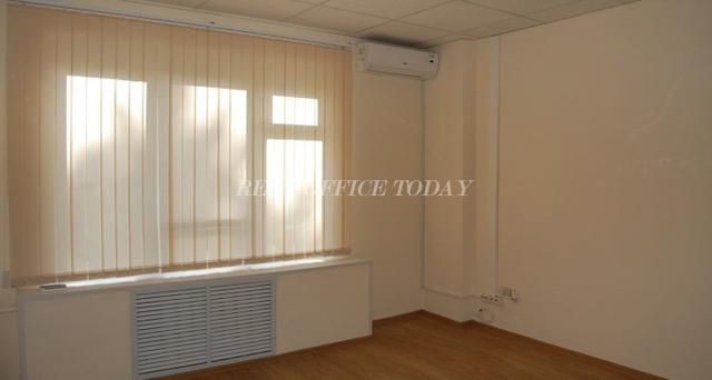 Бизнес центр Стрелецкая 6, Аренда офиса в БЦ Стрелецкая 6-2