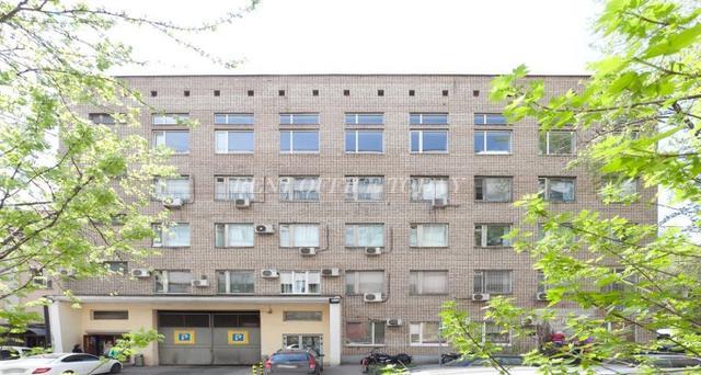 Бизнес центр Сущевский Вал 43, Аренда офиса в БЦ Сущевский Вал 43-1