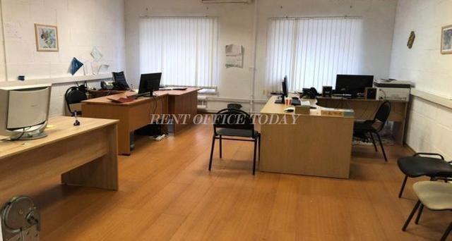 Бизнес центр Сущевский Вал 43, Аренда офиса в БЦ Сущевский Вал 43-4