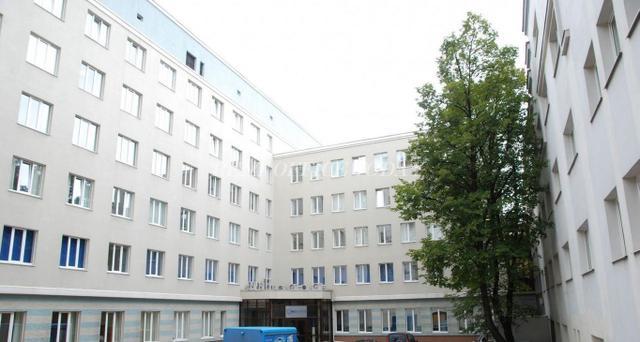 Бизнес центр Сущевский Вал 5с3, Аренда офиса в БЦ Сущевский Вал 5с3-1