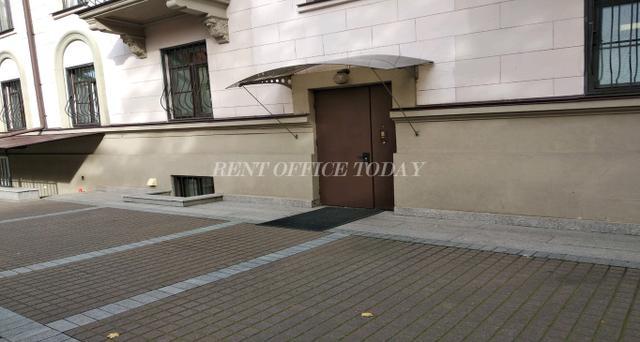 Бизнес центр Сурикова 24-1