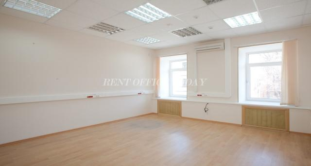 office rent suschevskaya 21-2