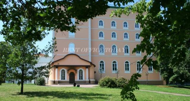 Бизнес центр Суворовская 2с39, Аренда офиса в БЦ Суворовская 2с39-9