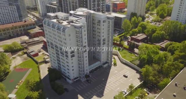 Бизнес центр Технопарк Навигатор-1