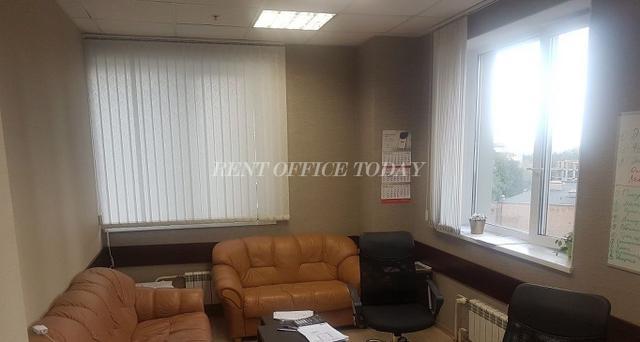 Бизнес центр Технопарк Навигатор-2