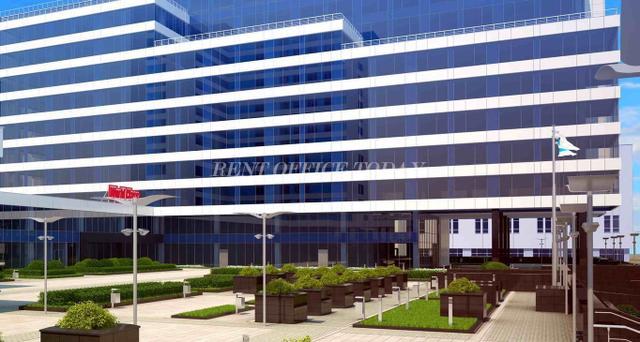 Бизнес центр Технопарк орбита-2