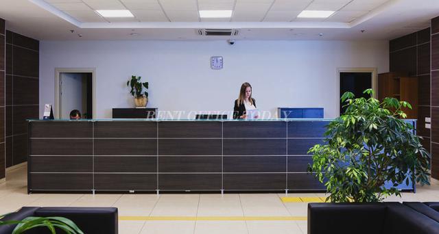 Бизнес центр Технопарк орбита-12