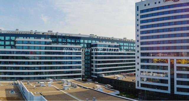Бизнес центр Технопарк орбита-14