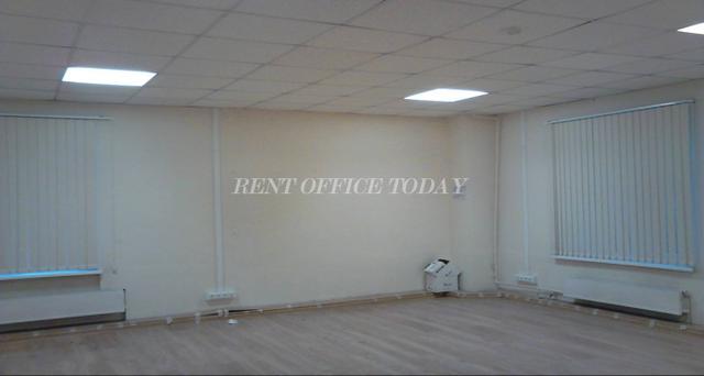Бизнес центр Технопарк орбита-15