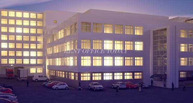 Бизнес центр Технопарк орбита-7