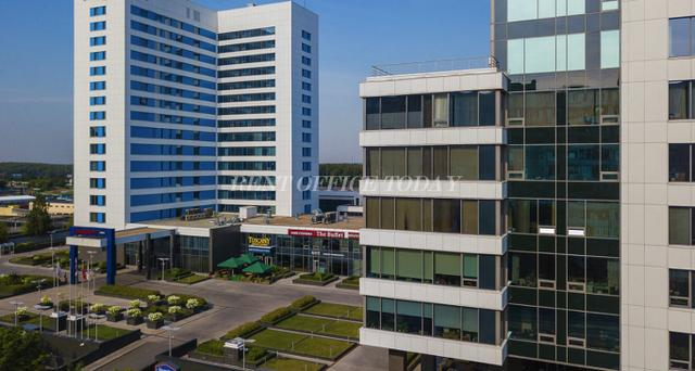 Бизнес центр Технопарк орбита-9