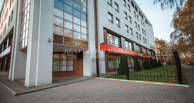 Бизнес центр Текстильщики, Аренда офиса в БЦ Текстильщики, 8-я Текстильщиков ул., 11-6