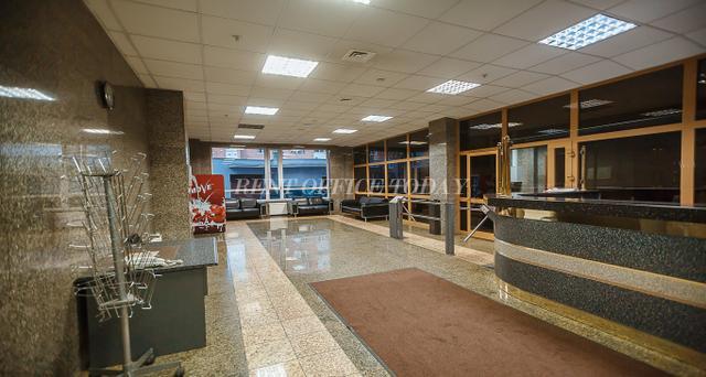 Бизнес центр Текстильщики, Аренда офиса в БЦ Текстильщики, 8-я Текстильщиков ул., 11-8