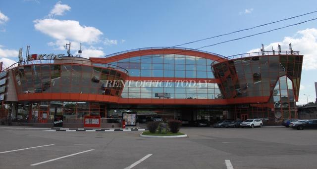Бизнес центр Три Д, Аренда офиса в БЦ Три Д, Нижегородская ул., 50-2
