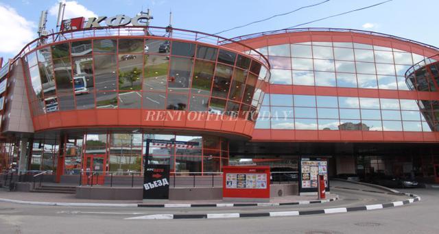 Бизнес центр Три Д, Аренда офиса в БЦ Три Д, Нижегородская ул., 50-1
