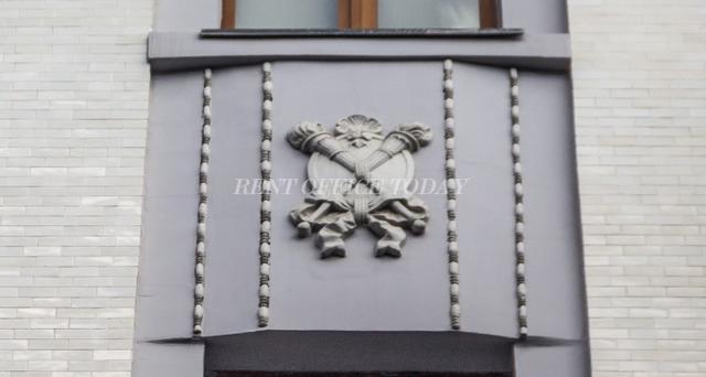 Бизнес центр Трубниковский 8-15, Аренда офиса в БЦ Трубниковский 8-15-5