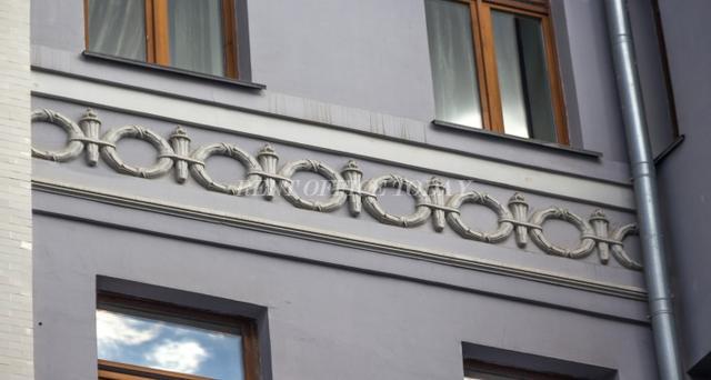 Бизнес центр Трубниковский 8-15, Аренда офиса в БЦ Трубниковский 8-15-6