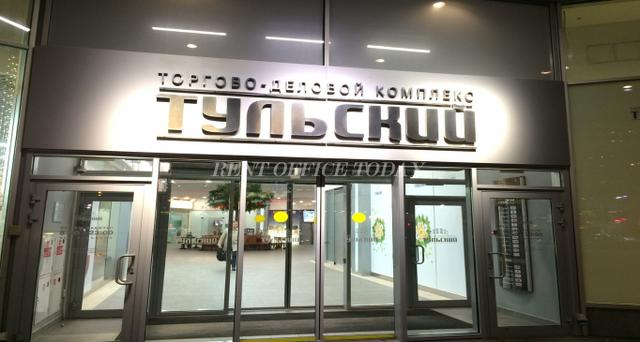 Бизнес центр Тульский-10