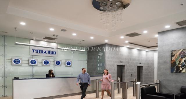 Бизнес центр Тульский-5