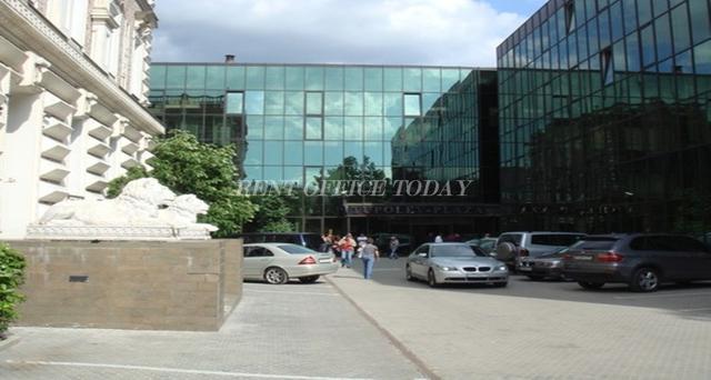 бизнес центр туполев плаза 1, Аренда офиса в бц Туполев Плаза 1-1