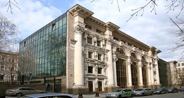 бизнес центр туполев плаза 2, Аренда офиса в бц Туполев Плаза 2-2