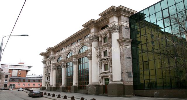 бизнес центр туполев плаза 2, Аренда офиса в бц Туполев Плаза 2-3