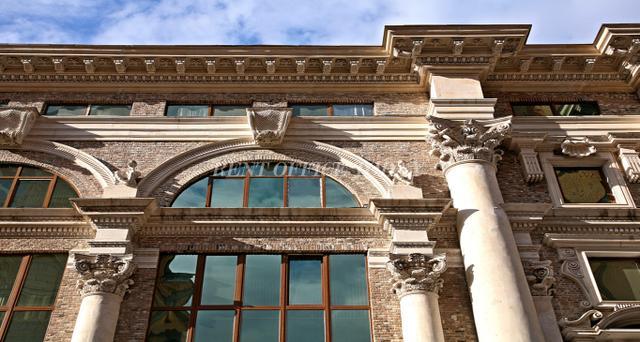 бизнес центр туполев плаза 2, Аренда офиса в бц Туполев Плаза 2-4