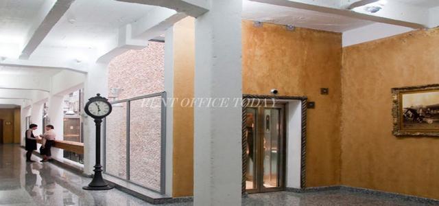 бизнес центр туполев плаза 1, Аренда офиса в бц Туполев Плаза 1-14