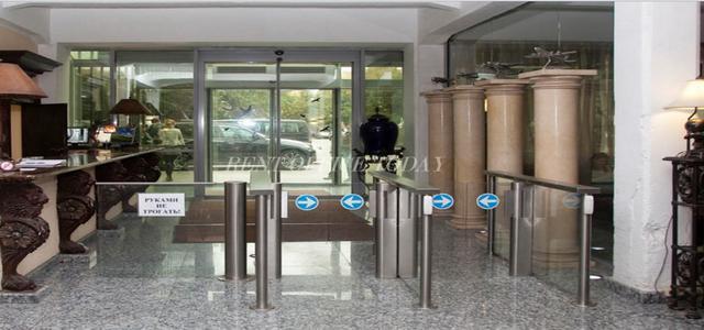 бизнес центр туполев плаза 1, Аренда офиса в бц Туполев Плаза 1-16