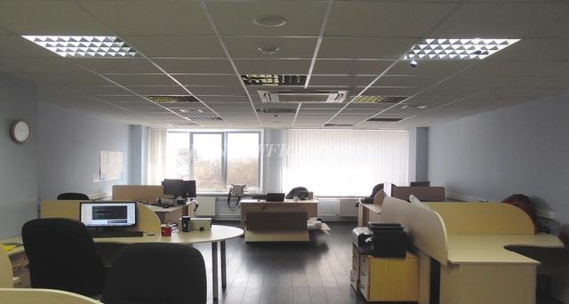 Бизнес центр Ультрамарин, Аренда офиса в БЦ Ультрамарин-2