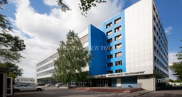 Бизнес центр Ультрамарин, Аренда офиса в БЦ Ультрамарин-1