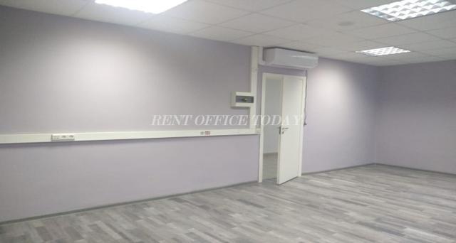 Бизнес центр Ультрамарин, Аренда офиса в БЦ Ультрамарин-6