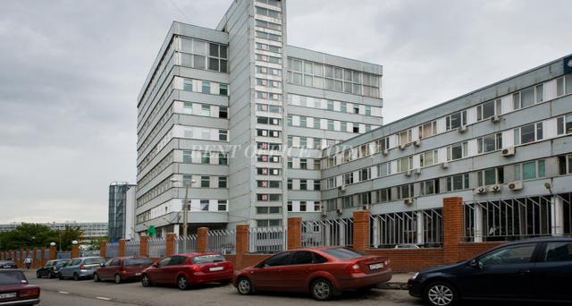 Бизнес центр Валлекс, Старокалужское ш., 62, аренда офиса-1