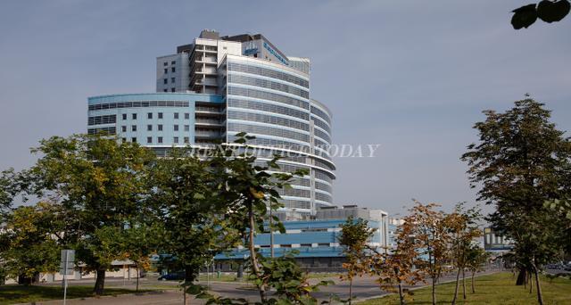 Бизнес центр Варшавка скай-3